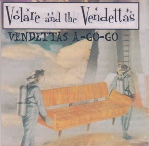 Vendettas A GoGo low