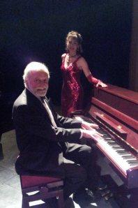 Sandra and Phil 3